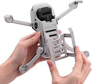 HeiyRC Landing Gear for DJI Mavic Mini Drone Quick Release Height Extender Protector Guard Accessory
