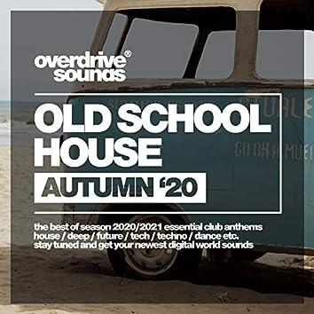 Old School House (Autumn '20)