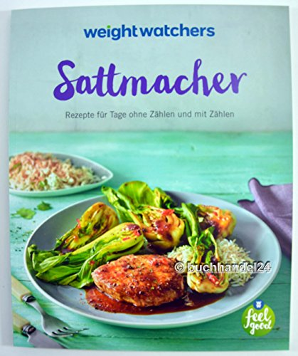 Sattmacher von Weight Watchers *NEUES PROGRAMM 2017*
