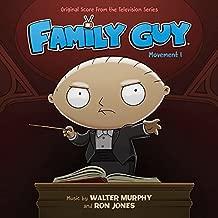 Family Guy - Movement 1 Original Soundtrack
