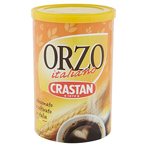 Crastan Orzo Solubile - 200 gr