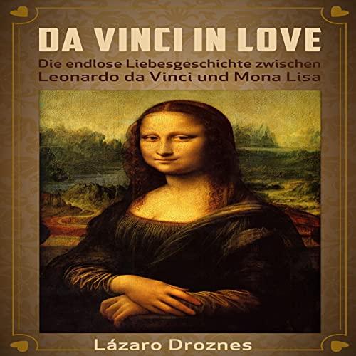 Da Vinci in Love (German Edition) Titelbild