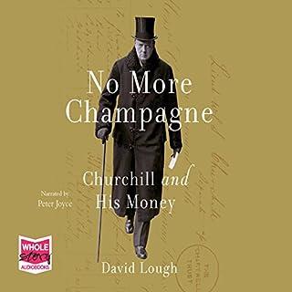 No More Champagne                   Autor:                                                                                                                                 David Lough                               Sprecher:                                                                                                                                 Peter Joyce                      Spieldauer: 16 Std. und 46 Min.     1 Bewertung     Gesamt 4,0