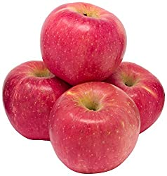 Amae Red Premium Fuji Apple, 4 Count