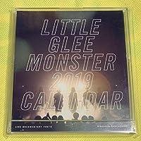 リトグリ Little Glee Monster 2019年カレンダー
