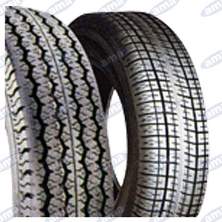 Neumático High Speed medida 4.50/10' 6 telas