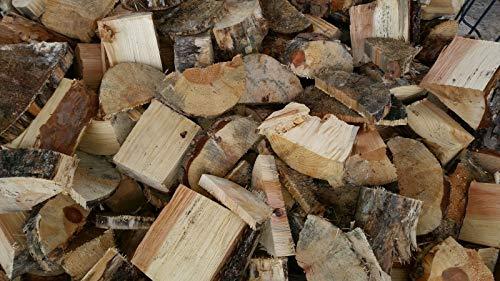 30 Kg Anzündholz Kiefer klein Brennholz Kaminholz Feuerholz Grillholz Anfeuerholz