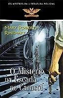 O Mistério da Escada de Caracol (Portuguese Edition)