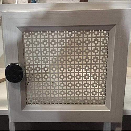 Nessuno/Brand Lettera Casella di Blocco File Cabinet Locker Locker Codice Elettronico Cabinet Lock Sauna Codice Lock