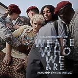 51RjtfOXOdL. SL160  - Pas de saison 2 pour We Are Who We Are, la série ne reviendra pas sur HBO