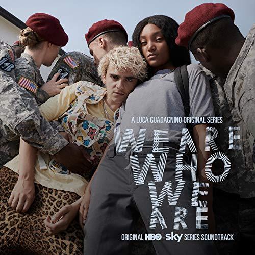 51RjtfOXOdL. SL500  - Pas de saison 2 pour We Are Who We Are, la série ne reviendra pas sur HBO