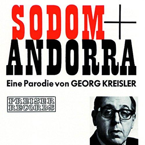 Sodom und Andorra Titelbild