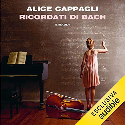 Ricordati di Bach copertina