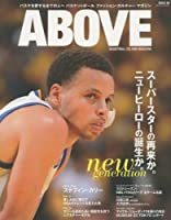 ABOVE MAGAZINE vol.6 (SAN-EI MOOK)