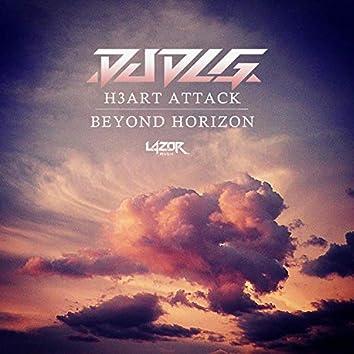 H3art Attack / Beyond Horizon