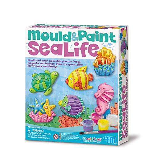 4M - Mold & Paint Sealife (004M3511)