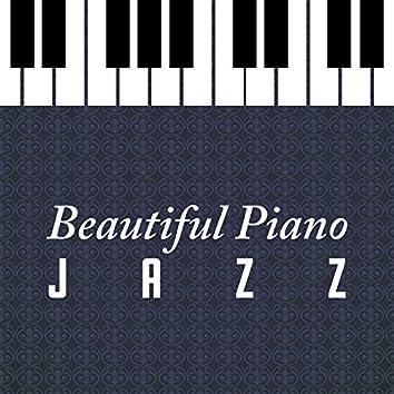 Beautiful Piano Jazz – Smooth Jazz Night, Piano Bar, Simple Jazz