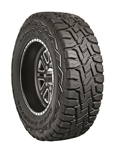 Toyo OPEN COUNTRY R/T All Terrain Radial Tire - 35/12.5R22 117Q