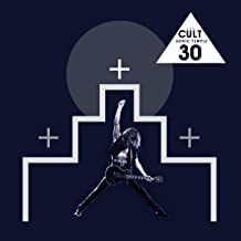 The Cult - Sonic Temple 30th Anniversary Deluxe (2019) LEAK ALBUM