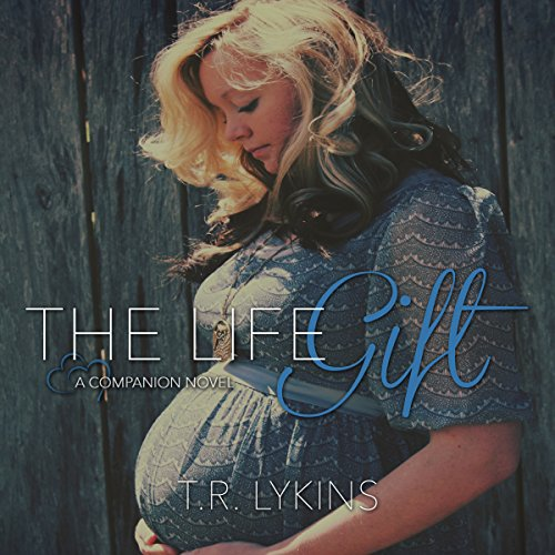 The Life Gift audiobook cover art