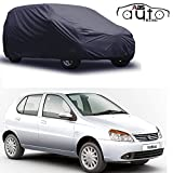 ABS AUTO TREND Car Body Cover for Tata Indica