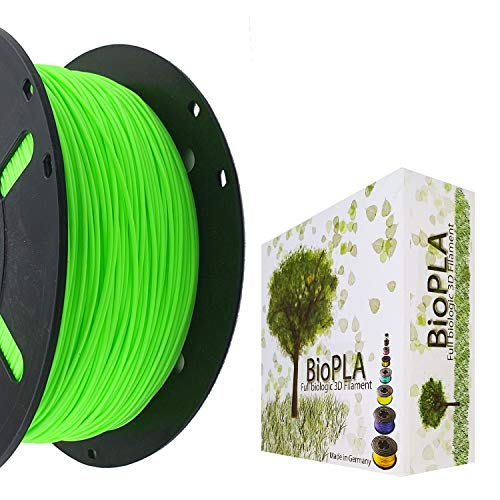 BioPLA -  Bio PLA Filament