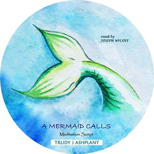 A Mermaid Calls audiobook cover art