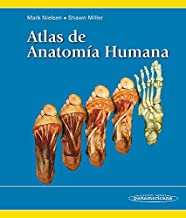 Atlas de anatomia humana / Atlas of Human Anatomy (Spanish Edition)