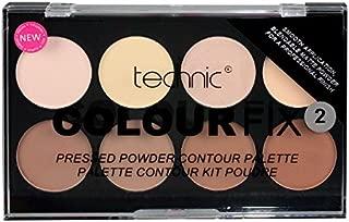 Best technic contour palette Reviews