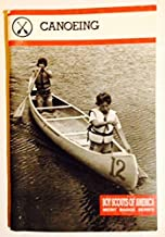 Canoeing (Boy Scouts of America Merit Badge Series)