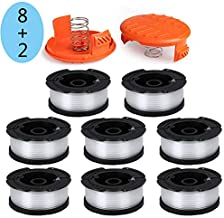 LIYYOO Line String Trimmer Replacement Spool 30ft 0.065