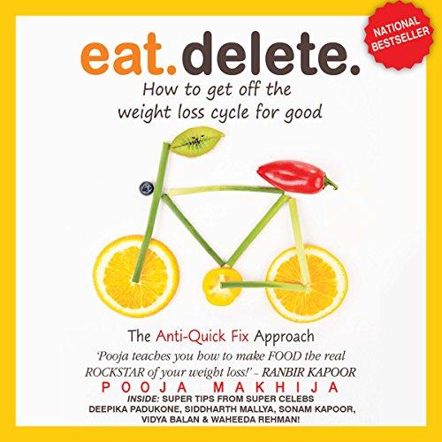 Eat Delete cover art