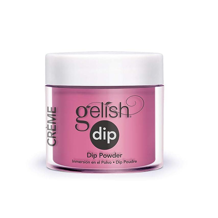 執着最後の変わるHarmony Gelish - Acrylic Dip Powder - Tropical Punch - 23g / 0.8oz