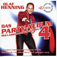 Das Party Album 4