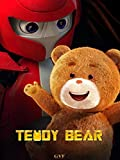 Teddy Bear: Toys War