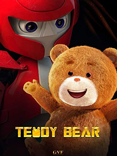 Teddy Bear: Toys War