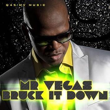 Bruck It Down - Single