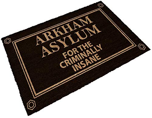 SD Toys Paillasson DC Comics Arkham Asylum