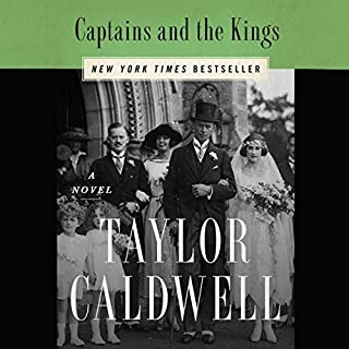 Captains and the Kings cover art
