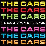 The Elektra Years: 1978–1987 von The Cars
