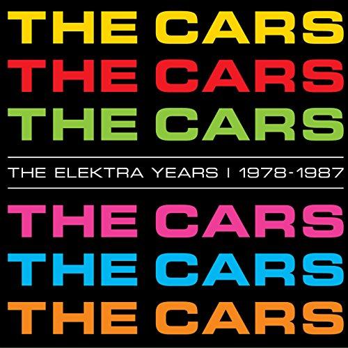 The Elektra Years 1978 - 1987 (CAB)(6CD)