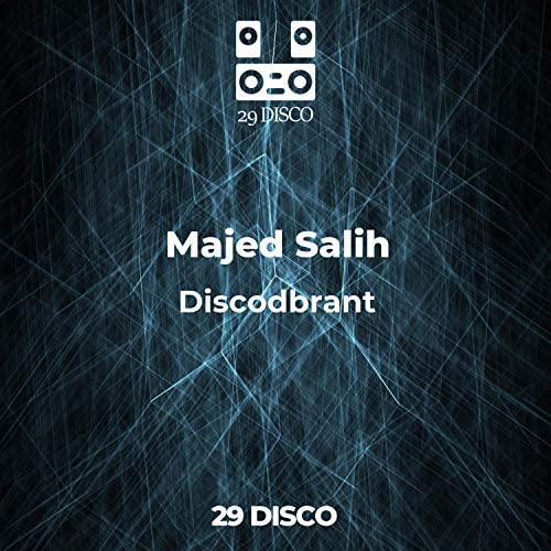 Majed Salih