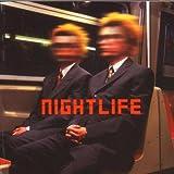 Songtexte von Pet Shop Boys - Nightlife
