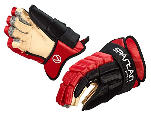 Spartan Hockey Handschuhe, 5159, Gr. M