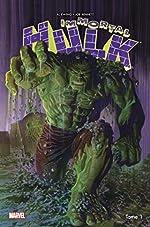 Immortal Hulk T01 d'Al Ewing