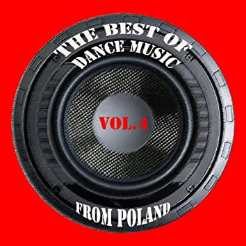 The best of dance music from Poland no. 4