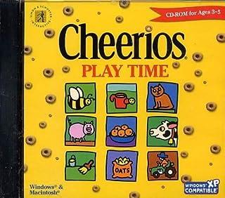 Cheerios Playtime [並行輸入品]