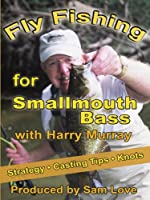 Fly Fishing for Smallmouth Bass