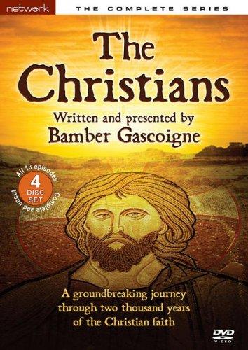 Bamber Gascoigne's The Christians [DVD]