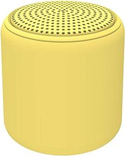 Goolrc المحمولة لاسلكية بلوتوث 5.0 مكبر صوت صغير موسيقى TWS ستيريو مكبر صوت باس Soundbox مع ميكروفون للهاتف